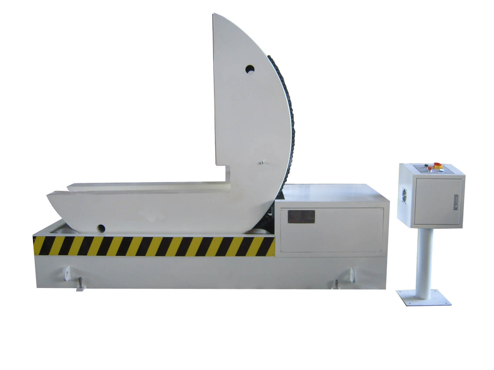 Coil-upender-and -tilter-FZ-CT-20