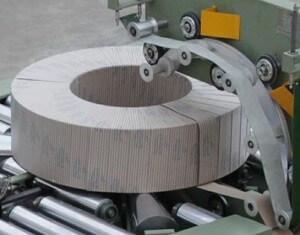 Bearing-packaging-machinery