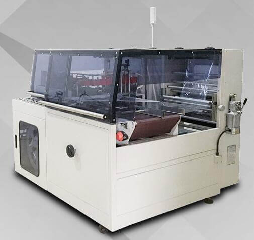 Common fault treatment of heat shrink packaging machine