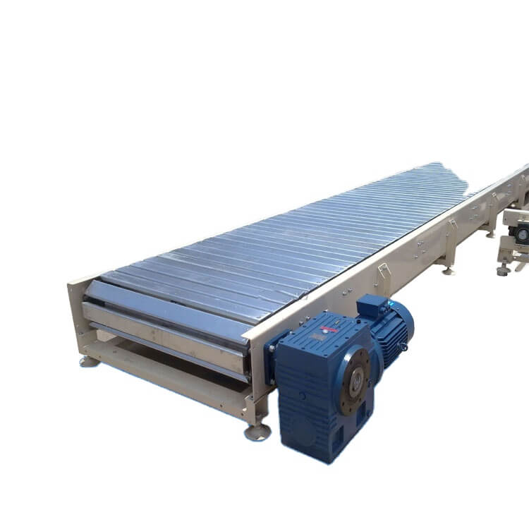 How to choose heavy chain plate line?