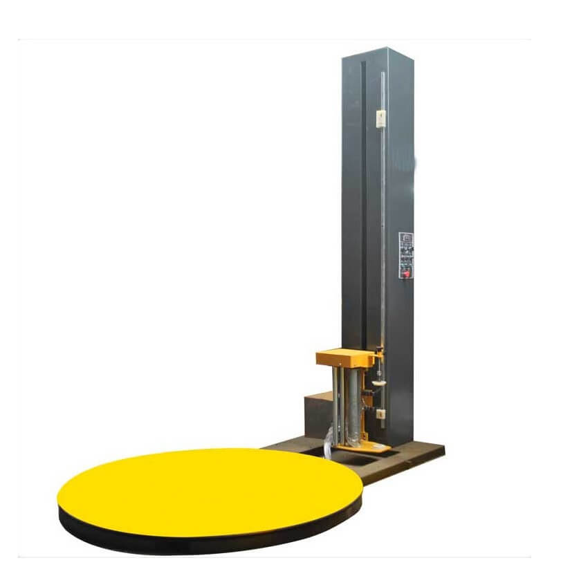 Skills of choosing the perfect stretch wrapping machine